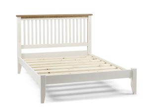 Clarke Painted bed frame