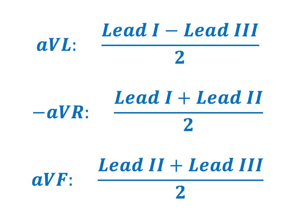 medium resolution of goldberger s equations
