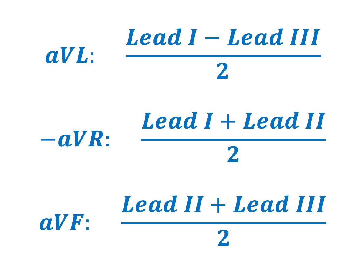 hight resolution of goldberger s equations