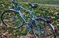 Fahrrad in Salzburg