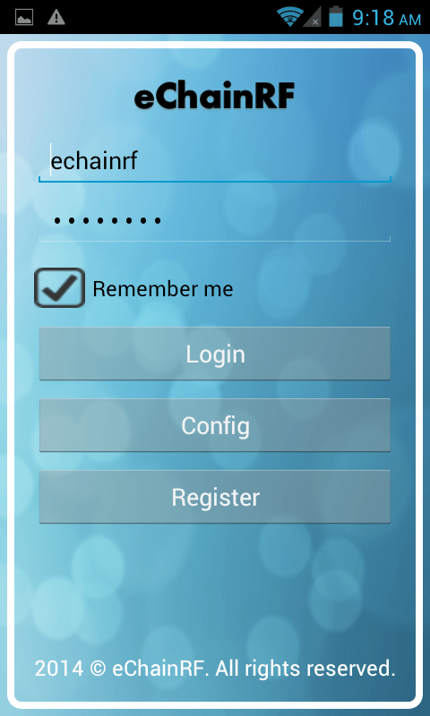 Secure Login Directly to Server