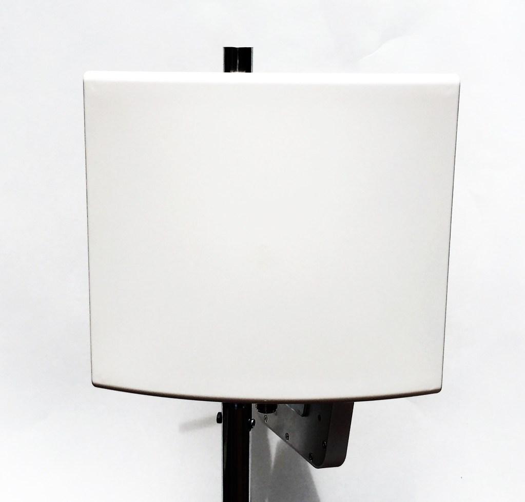 Mounted Antenna