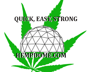 HempDome.com Geodesic Domes Seattle and Hawaii