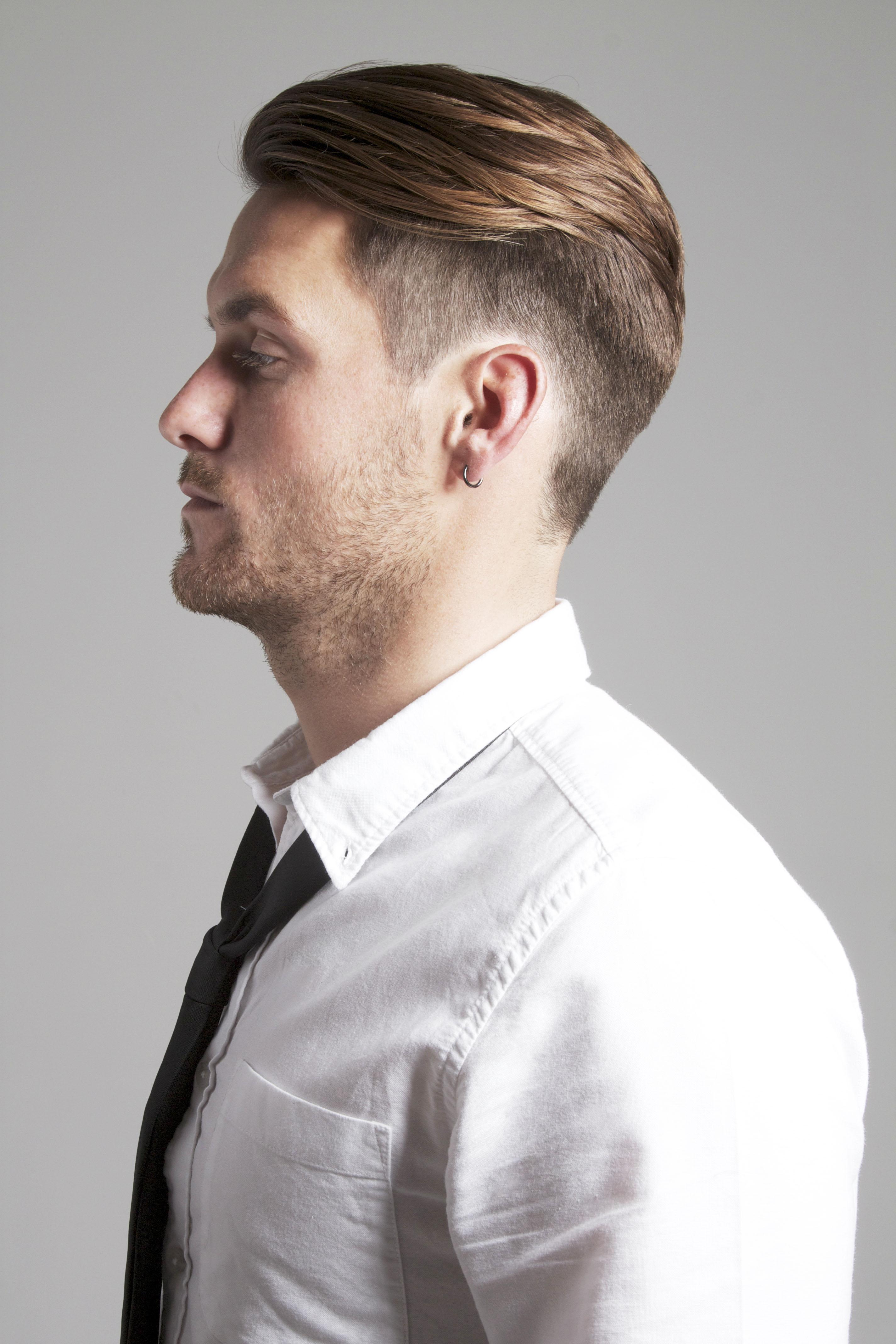 Mens hairfashion  echapmanphotography