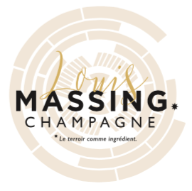 Champagne Louis Massing