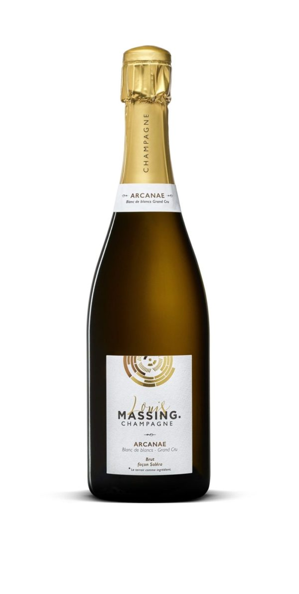 Champagne Louis Massing Arcanae