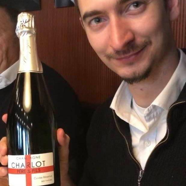 Champagne Charlot Père et Fils