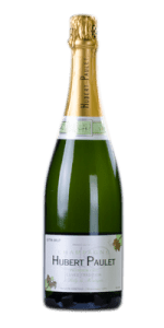 Champagne Hubert Paulet Tradition Extra Brut