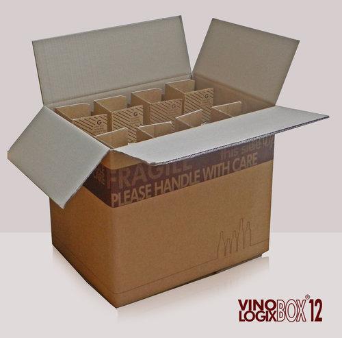 Carton Vinologix