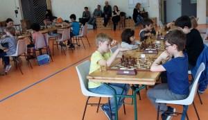 20160529 Rapide Fischer jeunes