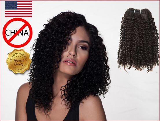 Coil Curly – Echelon Hair