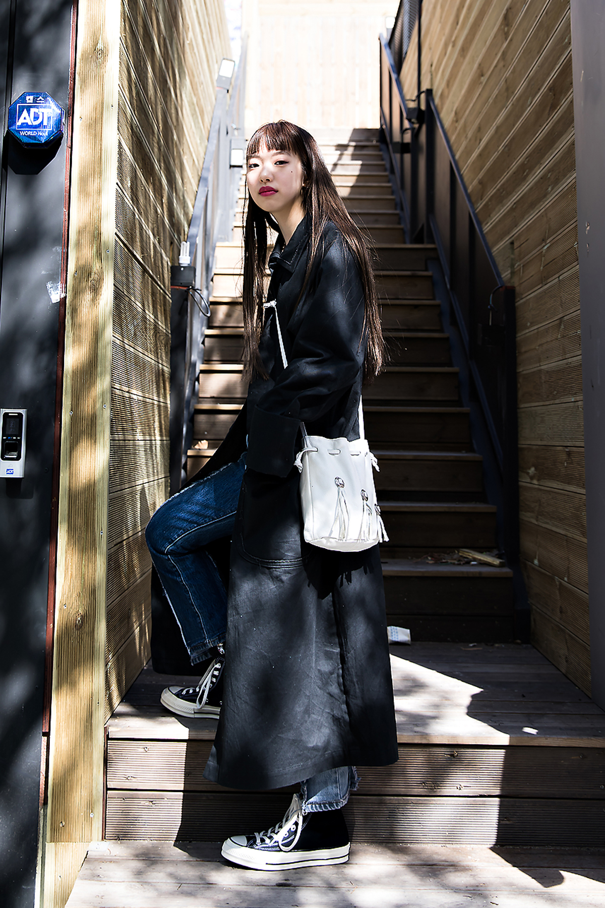 Fukumura Manae, Street Fashion 2017 in Seoul.jpg