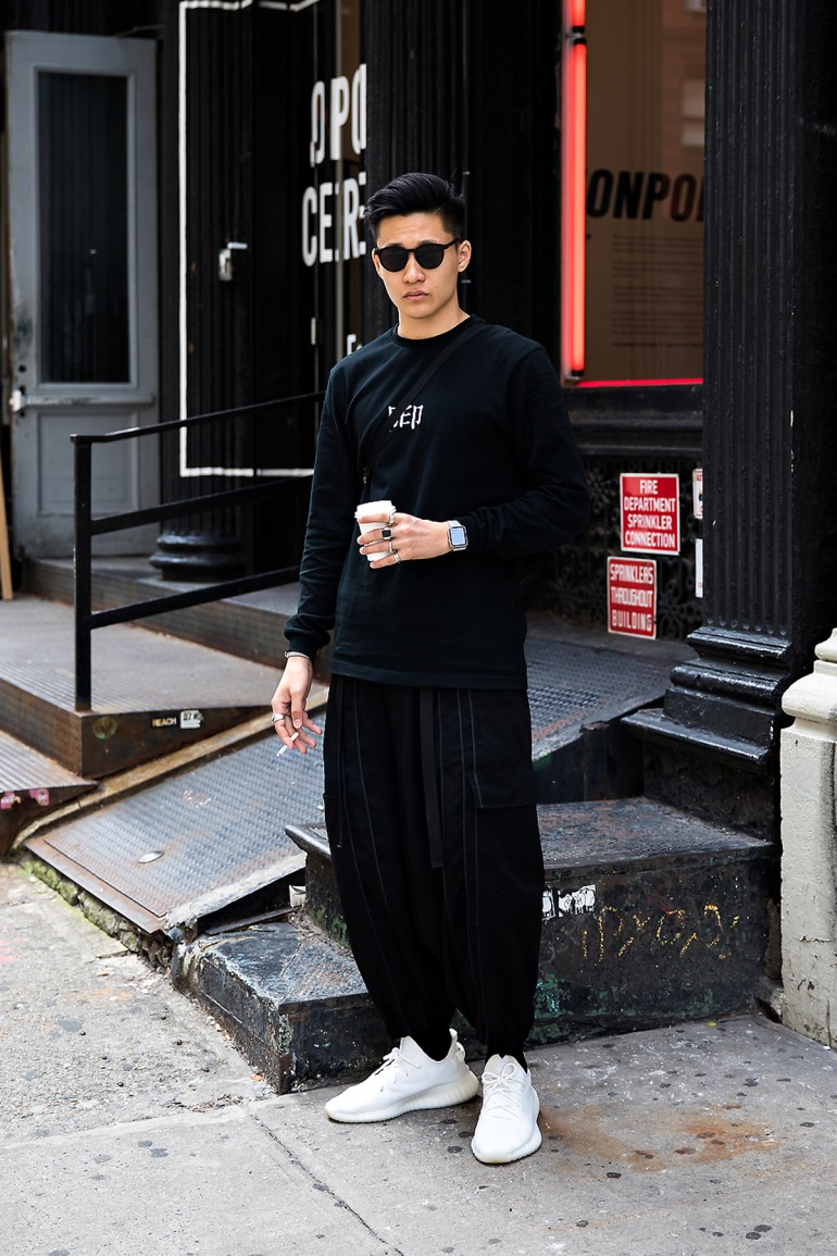 Brian Tu, Street Fashion 2017 in New York.jpg