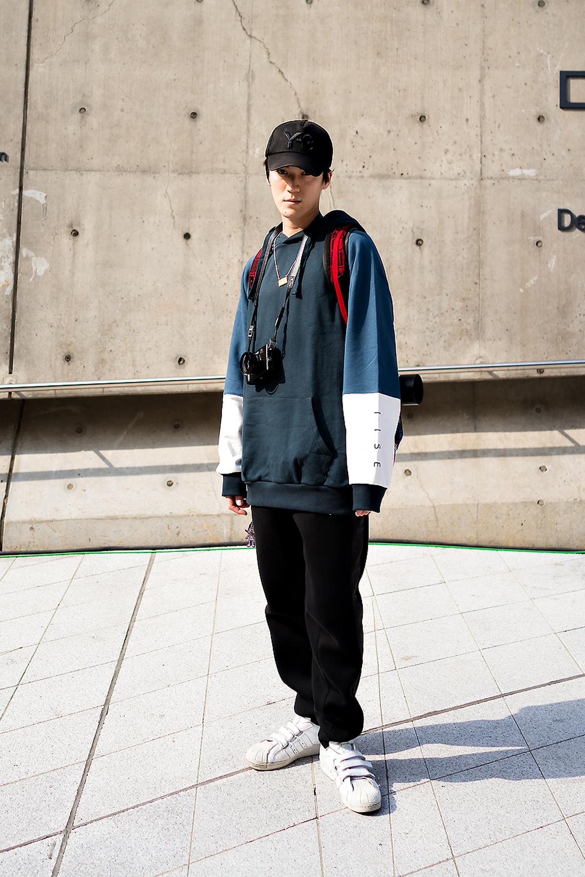 Ryuji, SEOUL FASHION WEEK 2018 S:S.jpg