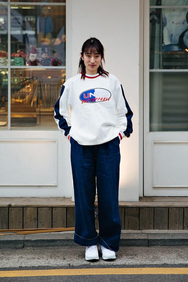Street Fashion - 10
