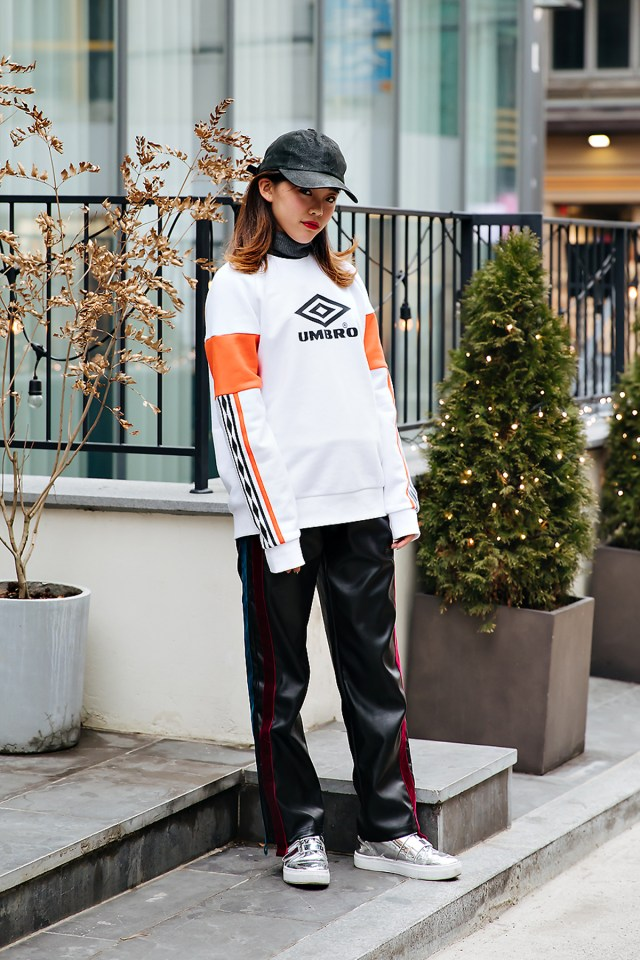 Street Fashion - 11