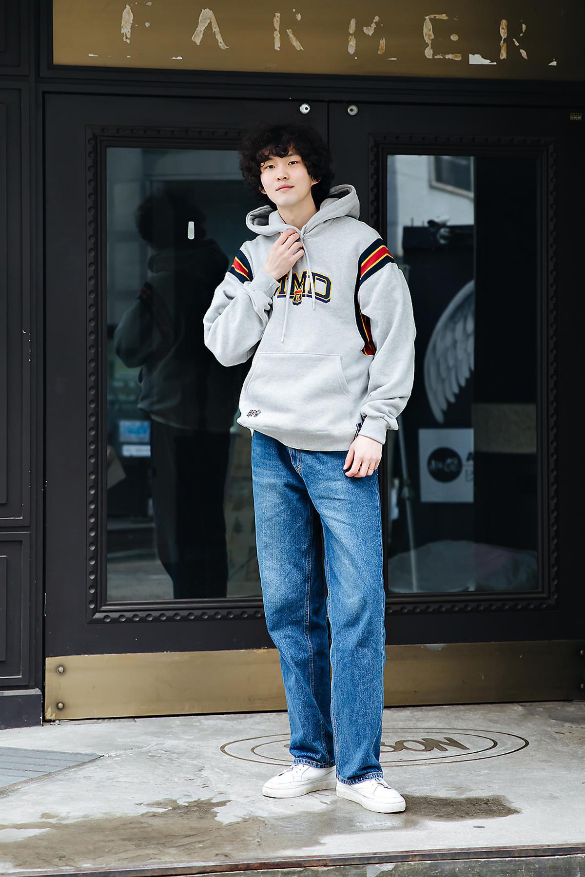 Street Fashion - 13