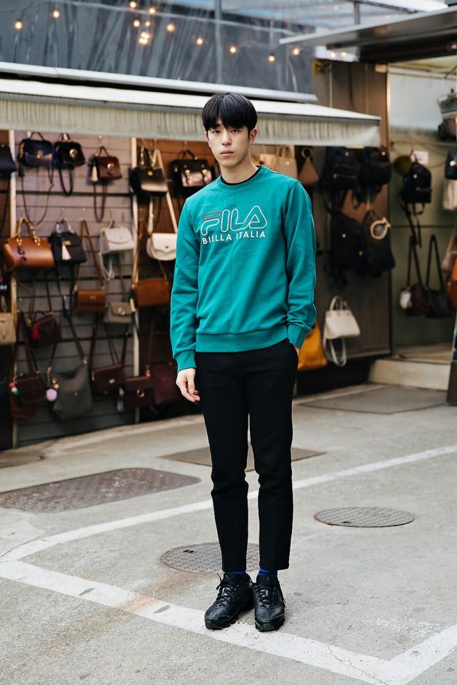 Street Fashion - 8