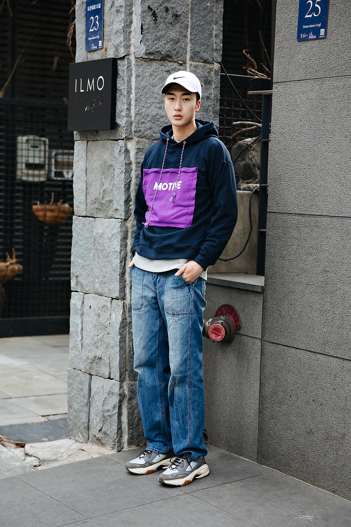 Street Fashion - 9