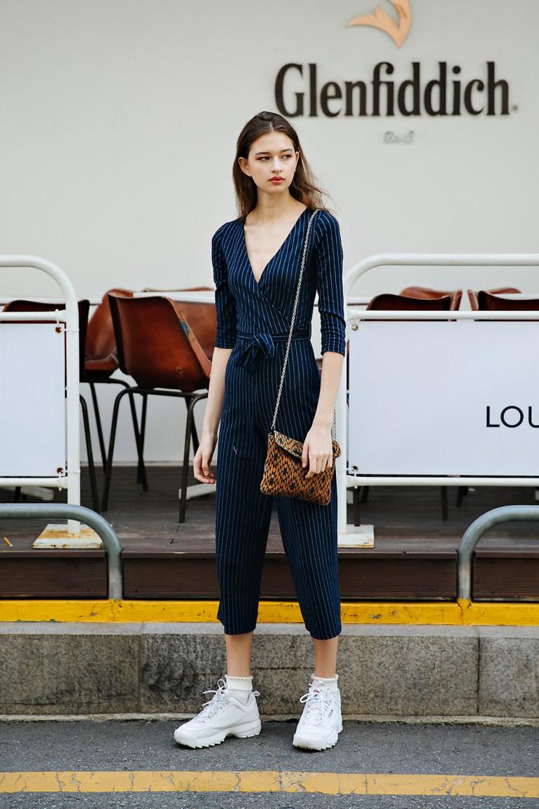 lisa, Street style women spring 2018 in seoul