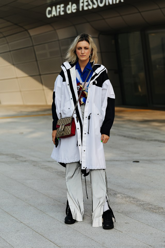 SEOUL FASHION WEEK STREETWEAR WOMENS 2019SS 4