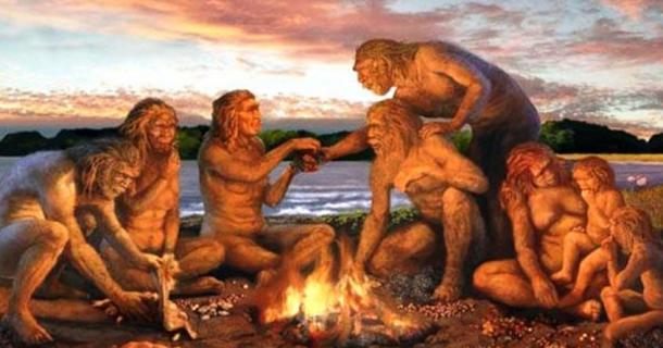 Prehistoric Gossips