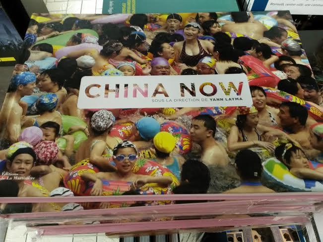 Livres de photographies sur la Chine (2/2)