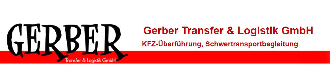 Gerber Transport