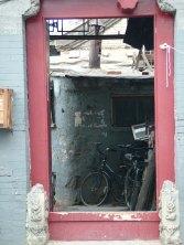 Hutongi w Pekinie