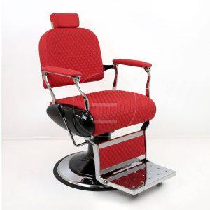 Scaun frizerie / barber chair ALPEDA LEO KAP BA