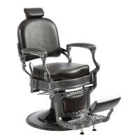Scaun de frizerie / barber chair ALPEDA ROYAL