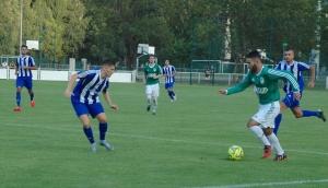AC Seyssinet vs FC Echirolles