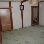 洋室1(居間)