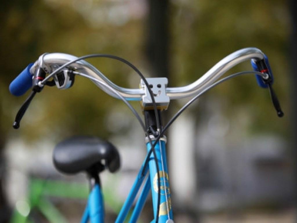 cicli KATSUO 自転車 子供 前