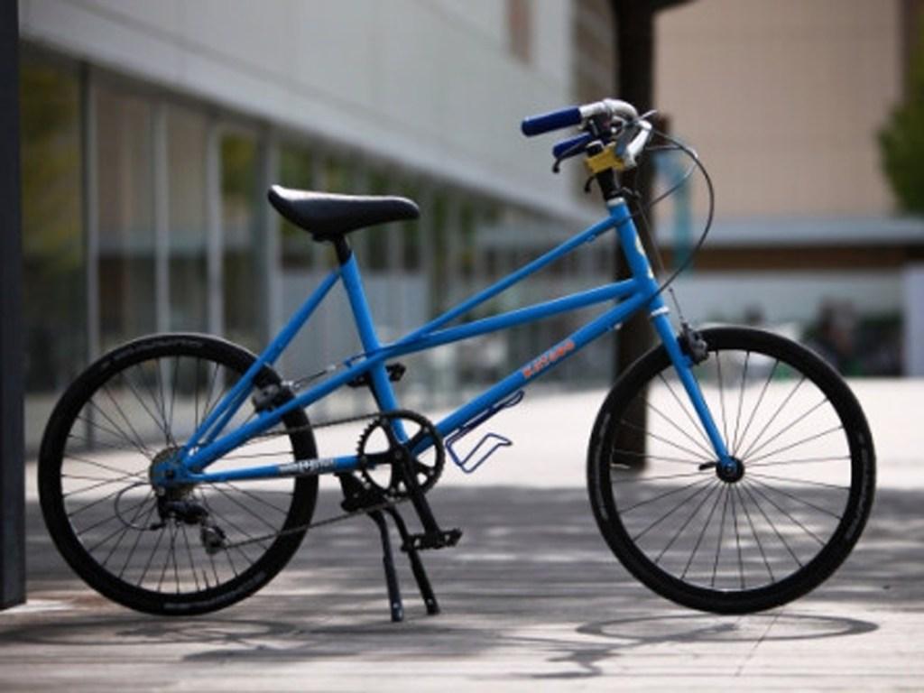 cicli KATSUO 自転車 子供 横