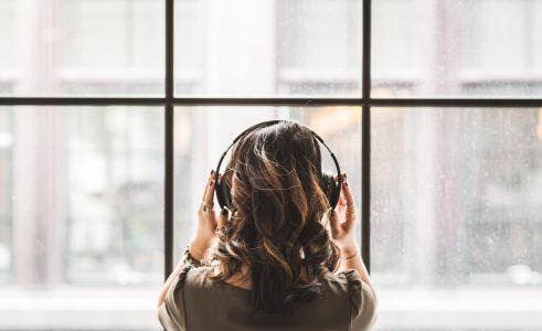 Während Corona: Digitaler Musikunterricht