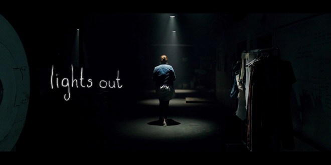 In Review: Lights Out