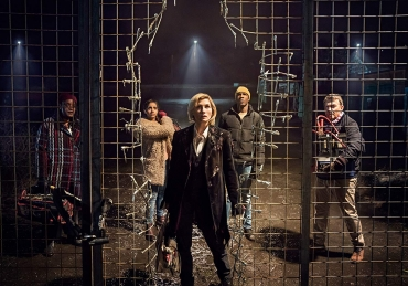 """Why Jodie Whittaker is More Than Just a New Face for """"Doctor Who"""""""