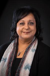 Headshot of Dr. Lena Crouso