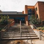 Herrick stairs