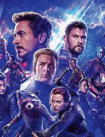 """""""We're in the Endgame now"""": A Review of """"Avengers: Endgame"""""""