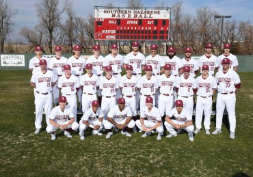 New Faces Bring Promise to SNU Baseball in 2020