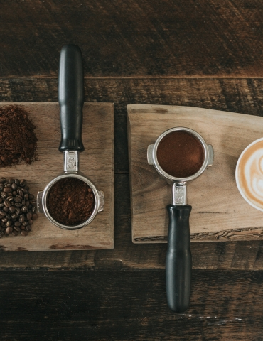 Off-Campus Studying: OKC Coffee Shops