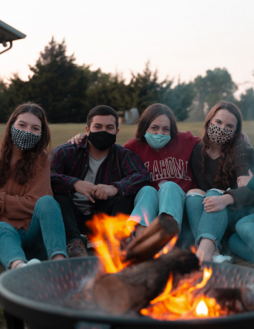 SNU Students Enjoyed First Ever Fall Social