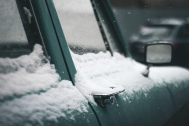 An SNU Student's Winter Weather Guide and Checklist