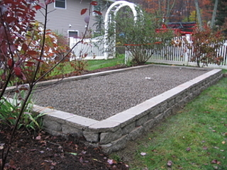 25+ Landscaping Above Ground Septic Pictures and Ideas on