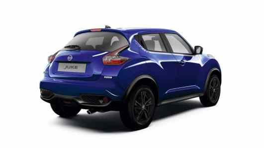 Edição Especial GT Sport do Nissan Juke