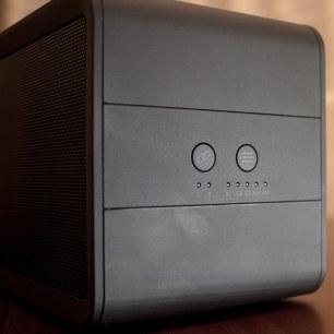 Energy Music Box 9