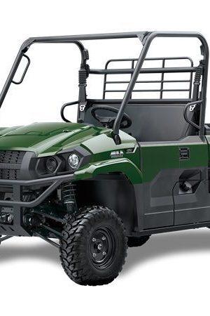 Kawasaki Mule Pro MX 4WD OR, snett framifrån OR