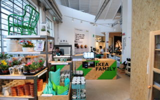 Ikeatemporary Milan Echochamber